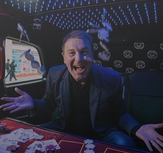 Гросвенор казино - такси 2