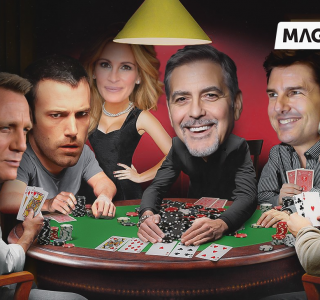 5 от най-добрите филми с хазарт